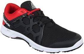 Reebok Men GUSTO RUN LP Running Shoes ( Black )