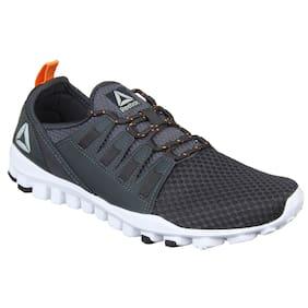 fdb49e0ec723 Reebok Men Identity Flex Xtreme Lp Grey Running Shoes