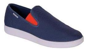 Reebok Men Blue Sneakers -