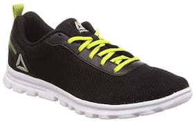 Reebok Men Running Shoes ( Black )