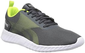 Reebok Men Running Shoes ( Grey )