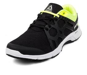 Reebok Men Black Running Shoes