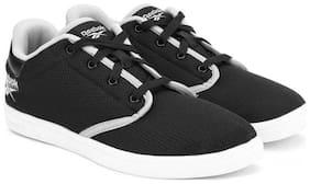 Men Black Classic Sneakers ,Pack Of 1 Pair