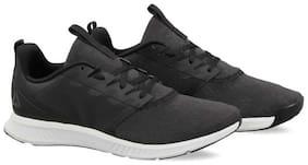 Adidas Men Fusium Lite Running Shoes ( Black )