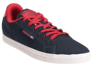88295eaedf0361 Buy Reebok Men Blue Sneakers - V69077 Online at Low Prices in India ...