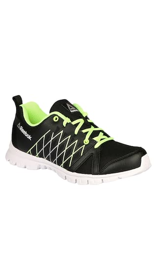 12b93c26d767 Buy Reebok Women Black Running Shoes Online at Low Prices in India ...
