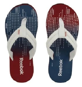 895803569 Reebok Slippers - Buy Reebok Slippers Online for Men at Paytm Mall