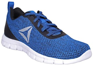 cc174c3da4dc Buy Reebok Women Blue Running Shoes Online at Low Prices in India ...