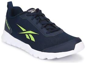 REVOLUTION T Running Shoes For Men ( Navy Blue )