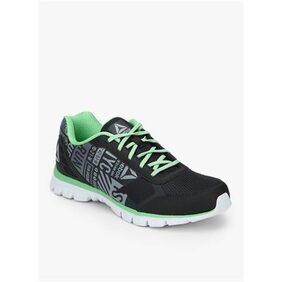 Reebok Women Black Running Shoes
