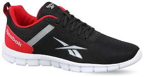 Reebok Men EMERGO RUNNER LP Running Shoes ( Black )