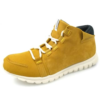 ab7f0c82c8333d Buy Reebok Men Yellow   White Casual Shoes - V60269 Online at Low ...