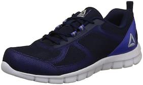 Reebok Men Running Shoes ( Navy Blue )