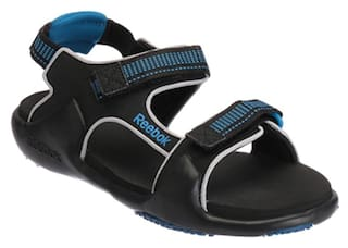 c4d33f893 Buy Reebok Men Blue Sandals   Floaters Online at Low Prices in India ...