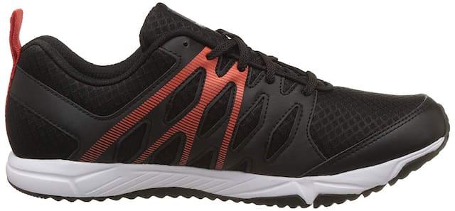 Reebok Shoes Black Men Running
