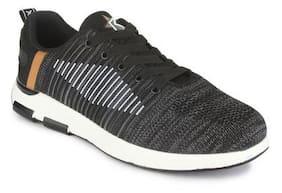 REFOAM Men White Running Shoes
