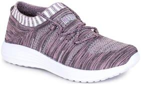 REFOAM Women Purple Casual Shoes