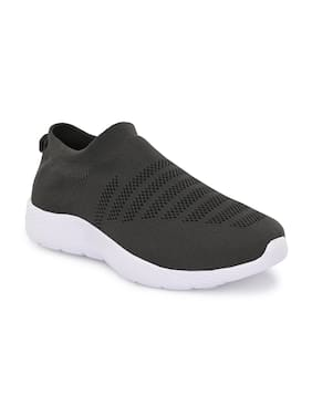 REFORCE Men Grey Casual Shoes - RFMF-5101_GREY