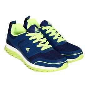 REFORCE Men Blue Running Shoes