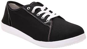 Rexler Canvas Casual Flat Shoes