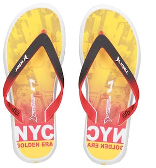 00a888c584ce Buy Rider Men Multi-color Flipflop Online at Low Prices in India ...