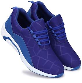 ROBBOX Men Men's Running Shoes Running Shoes ( Blue )