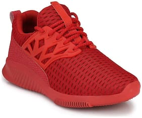 ROBBOX Men Men's Running Shoes Running Shoes ( Red )