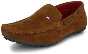 Rockfield Men Brown Loafer
