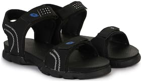 Rod Takes Luto-1004 Blue Floater Sandals