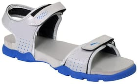 Rod Takes Nubuck Sandals & Floaters for Men