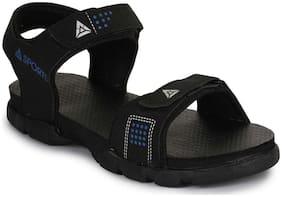 Rod Takes REEVOK-1003 Blue Floater Sandals