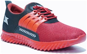 Royal Craft Casual Shoes For Men Online Rapid Red 8