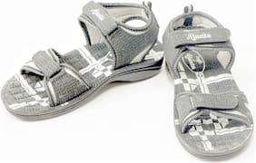 Royalz Men's Sandals - Grey
