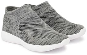 Running Shoes For Men (GREY)