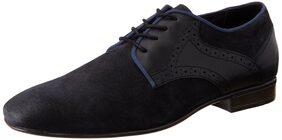 Ruosh Men Blue Formal Shoes - 1121130930
