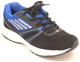 Elite Blue Sport Shoe