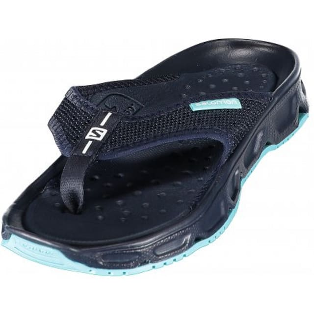 Salomon Women Black Running Shoes