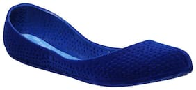 Sandak Women Blue Bellie