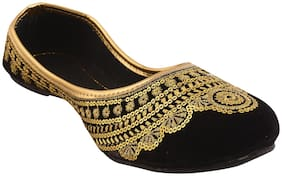 SAYERA Women Black Bellies
