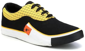 Sparx Men Black Casual Shoes - Sc0198gbkyl