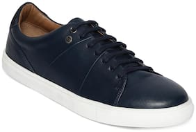 Scentra Lace Up Sneaker Blue