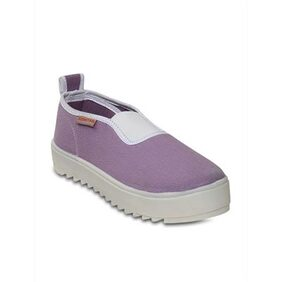 Scentra Women Purple Casual Shoes
