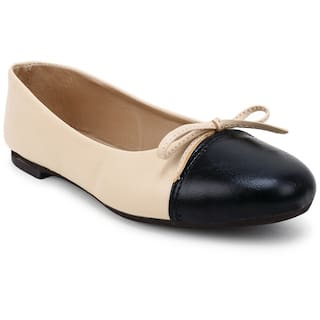 Scentra Women Black Bellie
