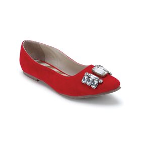 Scentra Women's Red Bellies