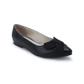Scentra Women's Black Bellies