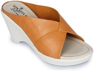 Senorita by Liberty Ladies Fashion Slippers