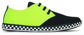 Gisole Men Blue Sneakers