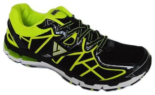 Seven Men Running Shoes ( Black )
