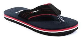 Sparx Men Black Flip-Flops - 1 Pair