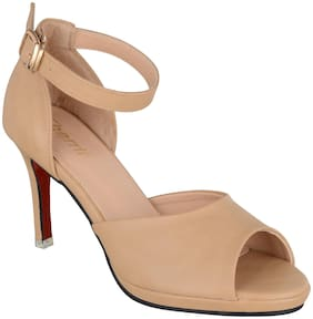 SHERRIF SHOES STILETTO